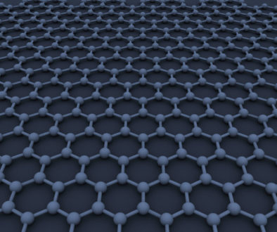 On Graphene Armor