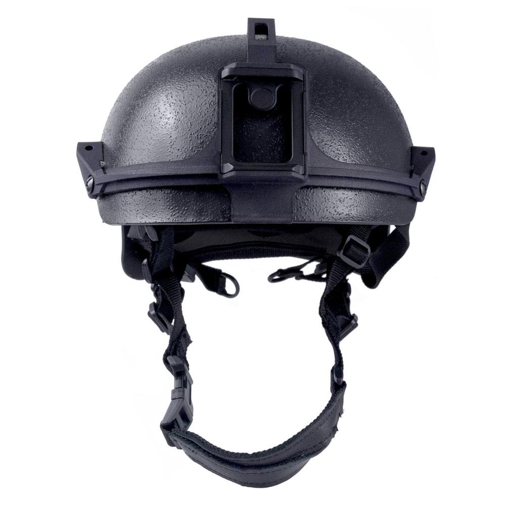 The Steel Helmet – Evolved