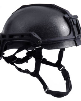 The Steel Helmet – Evolved