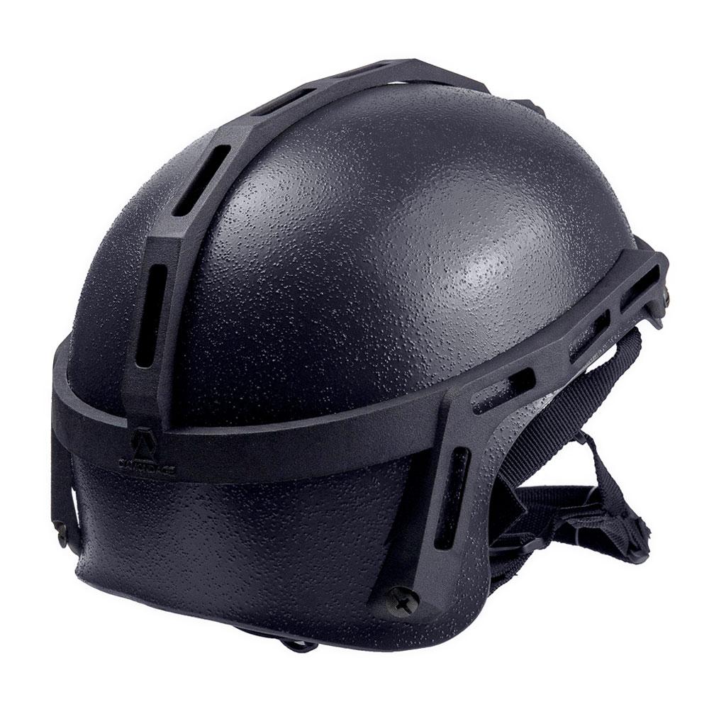 Ballistic helmet - VPAM-3 + special threats - THE NEOSTEEL
